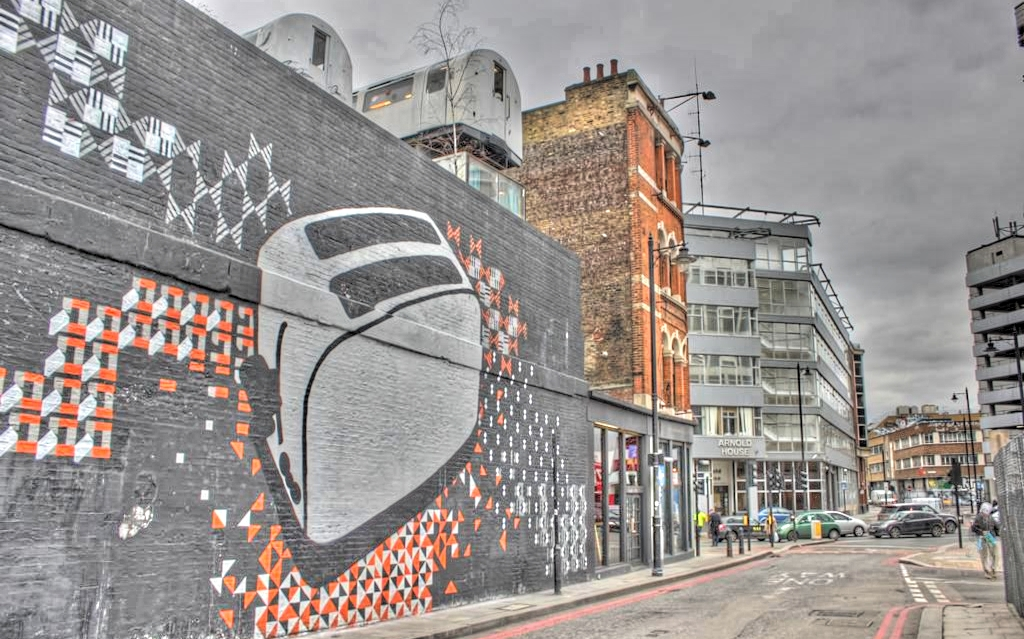 Street Artist Interview The Toasters By Street Art London