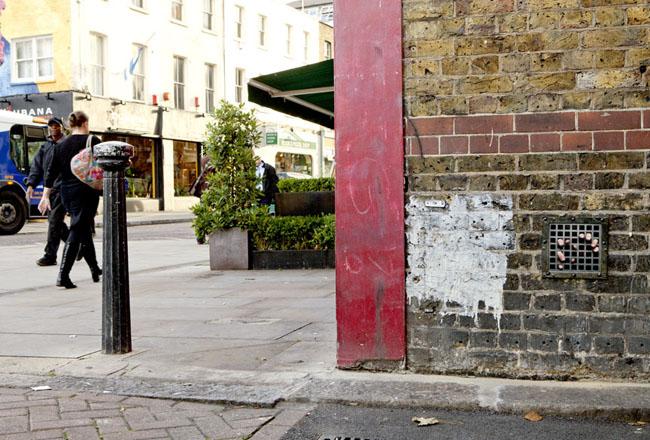 Dan Witz street art