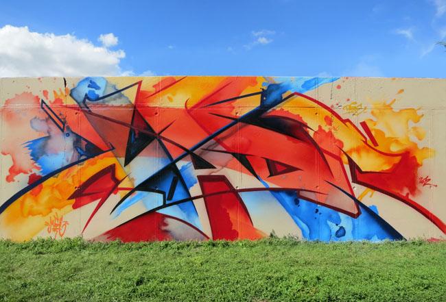 Dulwich-Street-Art-Festival-Christiaan NagelMadC