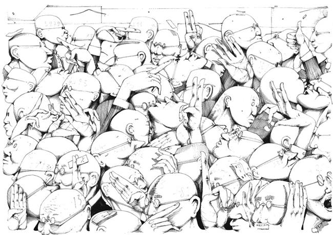 Giacomo-Bufarini-Parabola-Di-G-Howard-Griffin-Gallery-14