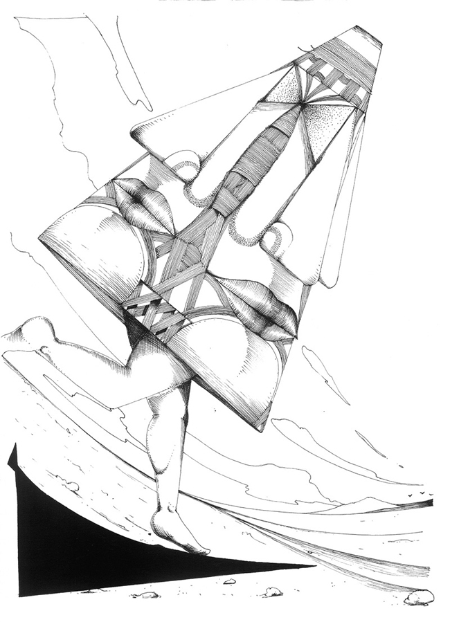 Giacomo-Bufarini-Parabola-Di-G-Howard-Griffin-Gallery-2