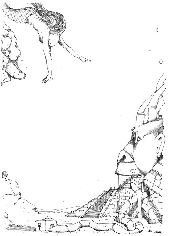 Giacomo-Bufarini-Parabola-Di-G-Howard-Griffin-Gallery-9